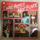 Max Boyce - Live in Concert - Specialist Import Album - Double Vinyl LP Record - Very-Good+ Quality (VG+)