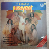 Pussycat ‎– The Best Of Pussycat - Vinyl LP Record - Very-Good Quality (VG)