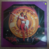 Roller Boogie - Music form the Soundtrack Rollerboogie - Double Vinyl LP Record - Very-Good+ Quality (VG+)