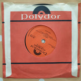 "Chilly ‎– Friday On My Mind / Get Up And Move - Vinyl 7"" Record - Very-Good+ Quality (VG+) - C-Plan Audio"
