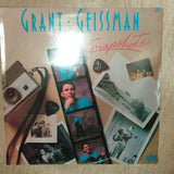Grant Geissman - Snapshots - Vinyl LP Opened -  Mint Condition (M) (Vinyl Specials) - C-Plan Audio