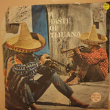 "A Taste of Tijuana - Vinyl 7"" Record - Good+ Quality (G+) - C-Plan Audio"
