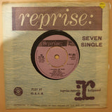 "Trini Lopez ‎– I Wanna Be Free / Together - Vinyl 7"" Record - Very-Good+ Quality (VG+) - C-Plan Audio"