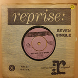 "Trini Lopez ‎– What Have I Got Of My Own - Vinyl 7"" Record - Very-Good+ Quality (VG+) - C-Plan Audio"
