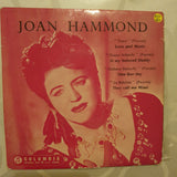 "Joan Hammond ‎– One Fine Day (""Madam Butterfly"")  -  Vinyl 7"" Record - Very-Good+ Quality (VG+)"