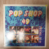 Pop Shop  Vol 49 -  Original Artists - Vinyl LP Record - Very-Good+ Quality (VG+)
