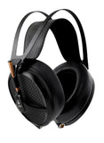 Meze Audio - Empyrean Audiophile Hybrid Isodynamic Array Headphones (Ships in 2-3 Weeks) (Jet Black Version) - C-Plan Audio