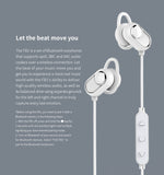 FiiO FB1 Bluetooth Wireless HiFi Quality Earphones With Mic with aptX/AAC/SBC (Ships Next day)