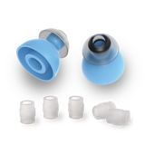SpinFit CP240 (Small)– Patented Silicone Eartips for Replacement (Ships Next Day)