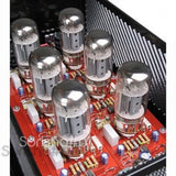 Audiovalve Challenger 180 Mono Power Amp Standard Edition (Ships in 4 weeks) - C-Plan Audio