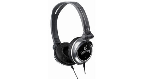 Gemini DJX03 Headphones (Ships Next Day) (C-Plan Audio Specials) - C-Plan Audio