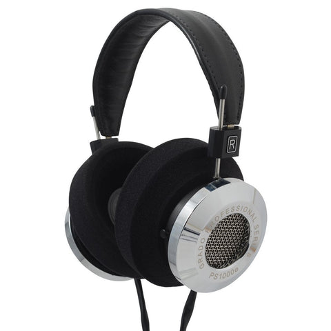 Grado PS1000e Audiophile Headphones - CPlan Audio