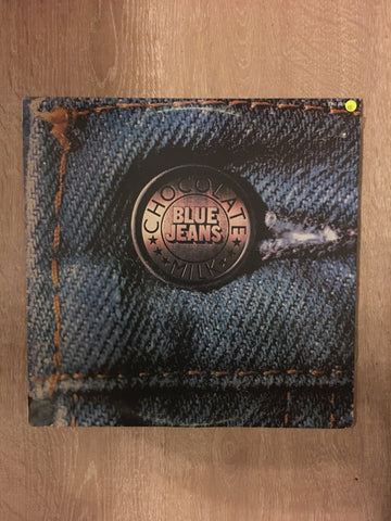 Chocolate Milk - Blue Jeans - Vinyl LP Record - Opened  - Very-Good Quality (VG)