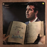 Tennessee Ernie Ford ‎– Nearer The Cross - Vinyl LP Record - Opened  - Very-Good Quality (VG) - C-Plan Audio