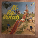 Ri Ra Rutsch - Vinyl Record - Opened  - Very-Good+ Quality (VG+) - C-Plan Audio