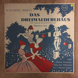 Das Dreimaederlhaus - The Three Maiden House - Opera in 3 Acts - Vinyl LP Record - Opened  - Very-Good+ Quality (VG+)