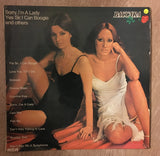Baccara - Baccara - Vinyl LP Record - Opened  - Very-Good- Quality (VG-) (Vinyl Specials) - C-Plan Audio