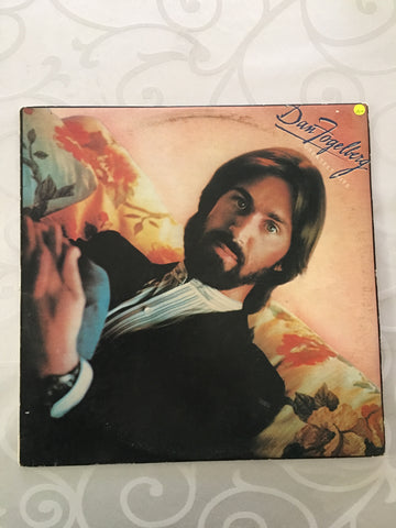 Dan Fogelberg - Greatest Hits - Vinyl LP Record - Opened  - Very-Good+ Quality (VG+)