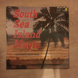 Waikiki Beach Boys ‎– South Sea Island Magic - Vinyl LP Record - Opened  - Good Quality (G) - C-Plan Audio