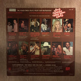 Various ‎– The Sound Track Music From Clint Eastwood's Any Which Way You Can - Vinyl LP Record - Opened  - Very-Good+ Quality (VG+) - Vinyl