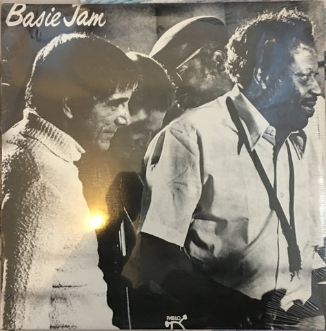 Count Basie - Basie Jam -  Vinyl LP - New Sealed