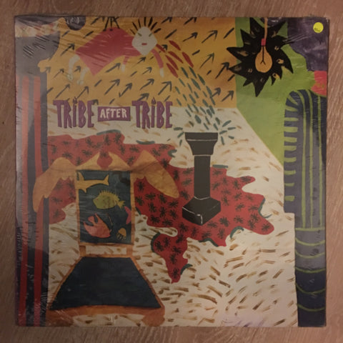 Tribe After Tribe -  Vinyl LP - Sealed