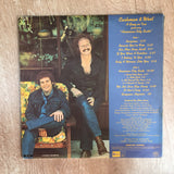 Cashman & West - A Song or Two - Vinyl LP Record - Opened  - Very-Good Quality (VG)