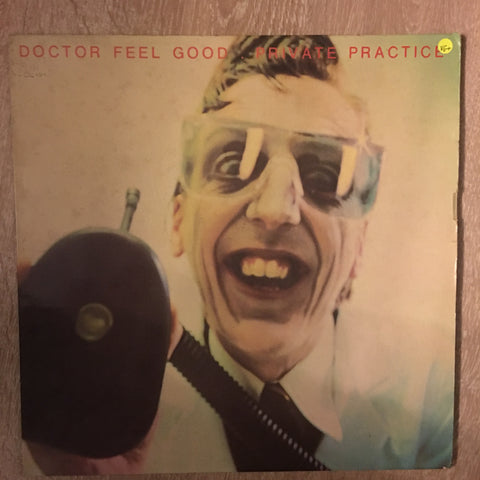 Dr Feelgood Down At The Doctors