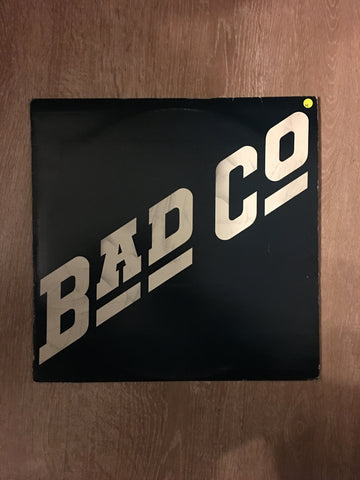Bad Co  - Vinyl LP - Opened  - Very-Good+ Quality (VG+)