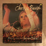 Chris De Burgh - High On Emotion - Live From Dublin - Double Vinyl LP - Opened  - Very-Good+ Quality (VG+)