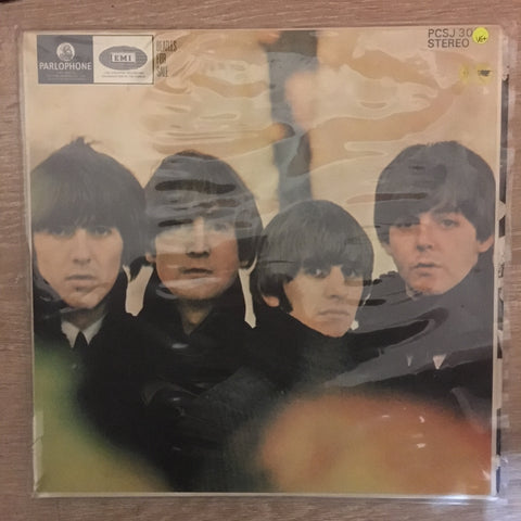Beatles For Sale ‎- Vinyl LP Record - Opened  - Very-Good+ Quality (VG+)