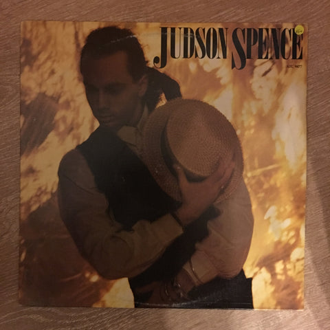 Judson Spence ‎-  Vinyl  Record - Opened  - Very-Good+ Quality (VG+)