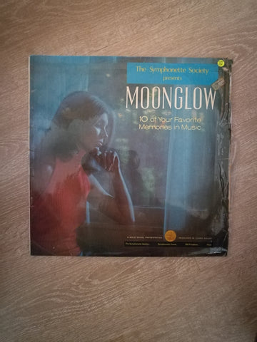 The Longines Symphonette Society - Moonglow - Vinyl LP Record - Opened  - Very-Good+ Quality (VG+) - C-Plan Audio