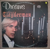 Richard Clayderman - Dreams - Vinyl LP Record - Opened  - Good+ Quality (G+) (Vinyl Specials) - C-Plan Audio