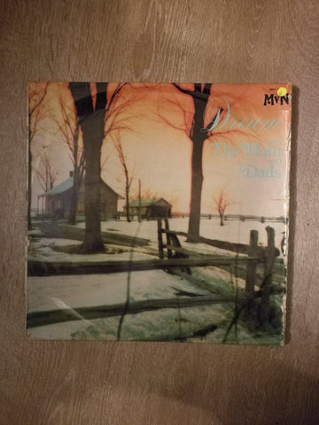 Dream with the Mom and Dads - Vinyl LP Record - Opened  - Good Quality (G) - C-Plan Audio