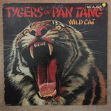 Tygers Of Pan Tang ‎– Wild Cat ‎– Vinyl LP Record - Opened  - Good+ Quality (G+) - C-Plan Audio