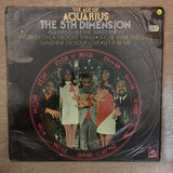 The 5th Dimension ‎– The Age Of Aquarius ‎-  Vinyl Record - Opened  - Very-Good+ Quality (VG+) - C-Plan Audio