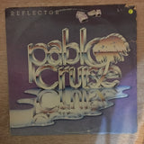 Pablo Cruise - Reflector - Vinyl LP Record - Opened  - Very-Good Quality (VG) - C-Plan Audio