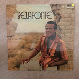 Belafonte - The Warm Touch - Vinyl LP Record - Opened  - Very-Good+ Quality (VG+)