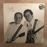Chet Atkins & Les Paul ‎– Chester & Lester - Vinyl LP Record - Opened  - Very-Good+ Quality (VG+)