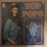 Top Of The Pops ‎– Vinyl LP Record - Opened  - Good+ Quality (G+) - C-Plan Audio