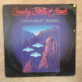Crosby, Stills & Nash ‎– Daylight Again -  Vinyl LP Record - Opened  - Very-Good- Quality (VG-)