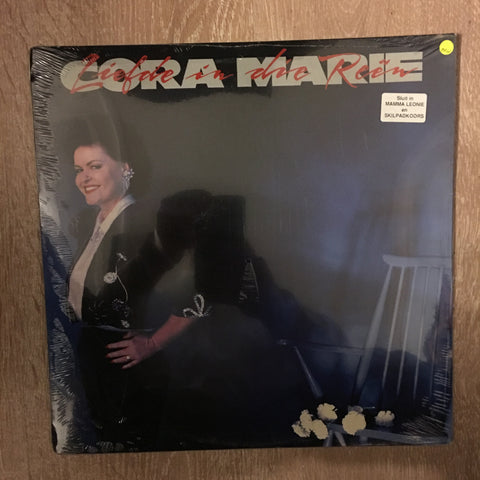 Cora Marie - Liefde in die Reen -  Vinyl LP New - Sealed - C-Plan Audio
