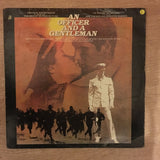An Officer and a Gentleman - Original Soundtrack - Vinyl LP Record - Opened  - Very-Good Quality (VG) - C-Plan Audio