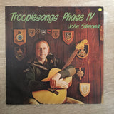 John Edmond - Troopie Songs Vol IV - Vinyl LP Record - Opened  - Very-Good- Quality (VG-) - C-Plan Audio