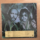 Hudson-Ford ‎– Worlds Collide - Vinyl LP Record - Opened  - Very-Good Quality (VG) - C-Plan Audio