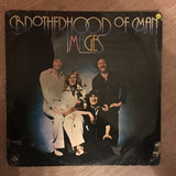 A Brotherhood Of Man - Images -  Vinyl LP Record - Opened  - Good+ Quality (G+)
