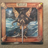 Jethro Tull ‎– The Broadsword And The Beast - Vinyl LP Record - Opened  - Very-Good+ Quality (VG+) - C-Plan Audio