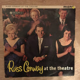 Russ Conway At The Theatre - Vinyl LP Record - Opened  - Good+ Quality (G+) - C-Plan Audio