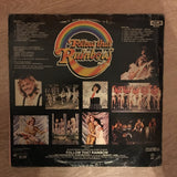 Brickhill & Burke - Follow That Rainbow - Original Soundtrack - Vinyl LP Record  - Opened  - Very-Good+ Quality (VG+)
